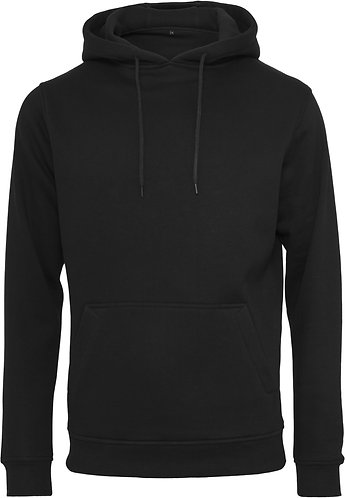 Men Clothing Organic Hoody