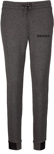 Women Sport Pant Deep Grey Heather