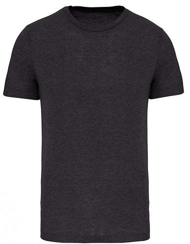 Men Triblend sports t-shirt