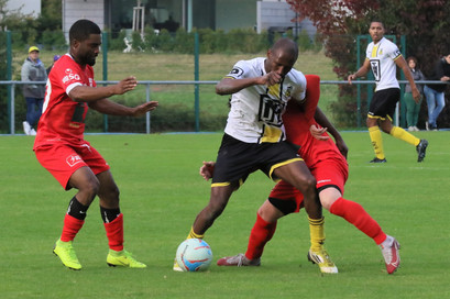 US Sandweiler - FC Avenir Beggen