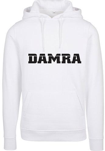 Men Damra Hoody White