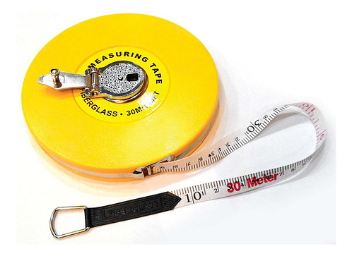 Accessories Training - 30m tape measure