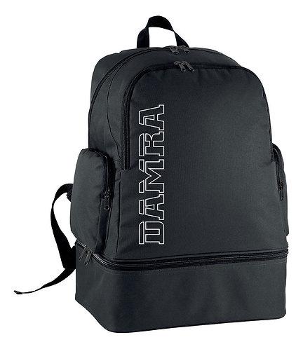Sport Bag with Rigid Bottom B