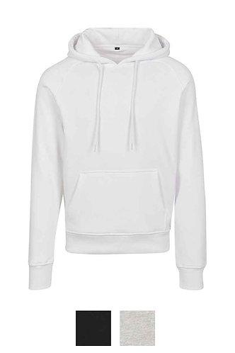 Men Raglan Sweater Hoody