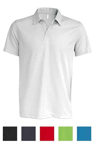 Men Polo Shirt Sport