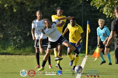 FC Marisca Mersch - FC Jeunesse Junglinster