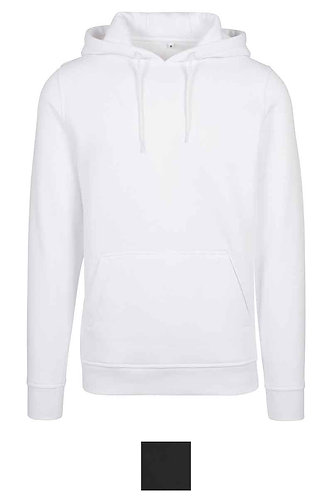 Men Clothing Organic Hoody