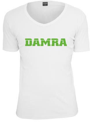 Outlet Damra T-Shirt 027