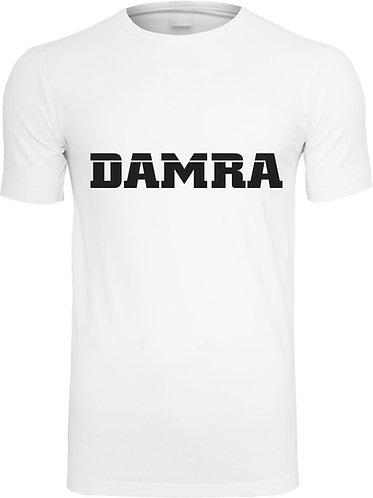Men Design+ T-shirt White