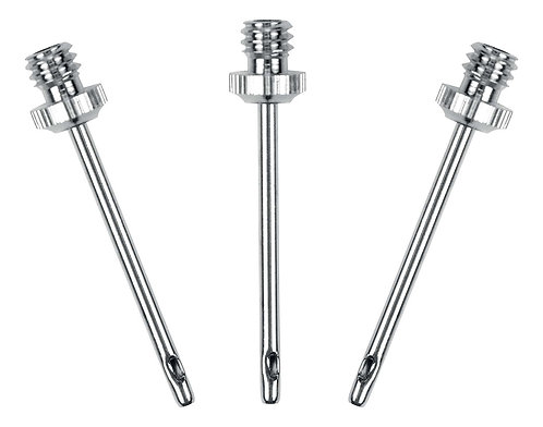 Accessories Training - Pack Of 3 Inflating Needles