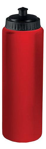Sports Bottle 1000 ml Red