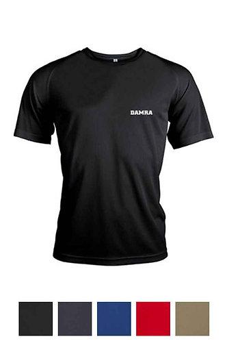 Men Short-Sleeved T-shirt Sport