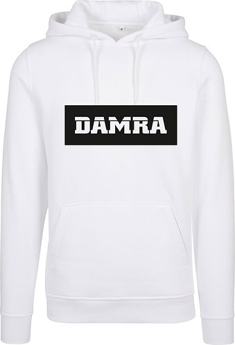 Men Damra Classic Hoody