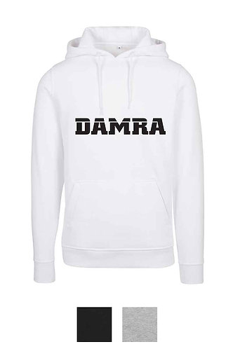Men Damra Hoody