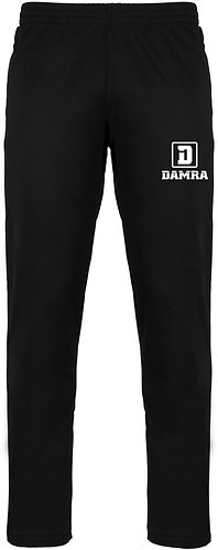 Men Tracksuit Bottoms Sport Wh D Black