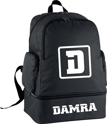 Sport Bag with Rigid Bottom
