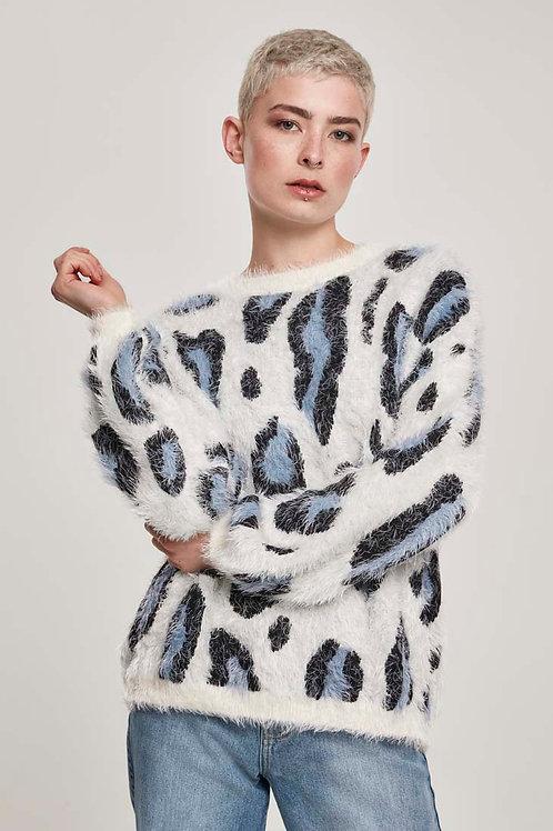 TB Ladies Leo Sweater