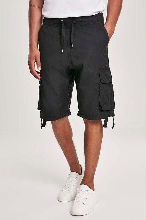 SP Jogger Shorts W/Cargo Fine Twill