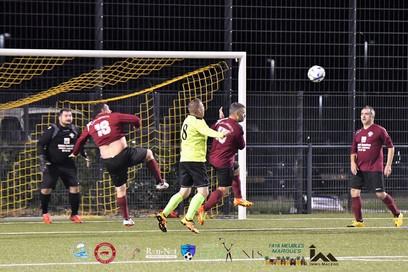 FC Attert Bissen - FC Rupensia Larochette
