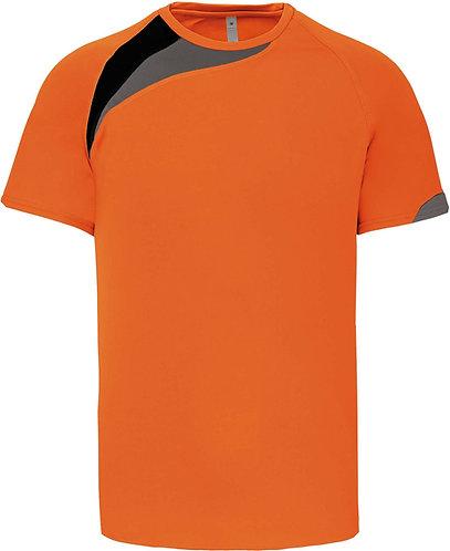 Outlet Damra T-Shirt 038