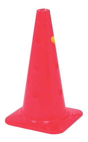 Accessories Training - Training cone with holes