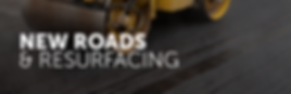 New Roads & Resurfacing | Aspho | National Provider