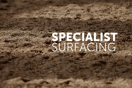 Specialist Surfacing Services | Aspho | National Provider