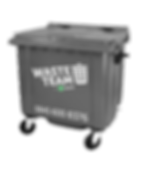 Assist Group Waste Bins