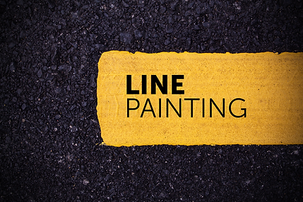 Line Painting Specialists | Aspho Surfacing | National Provider