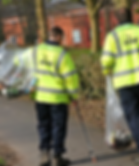 Assist Group Litter Picking Services