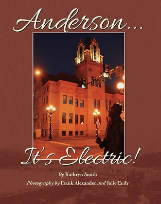 Anderson...It's Electric!