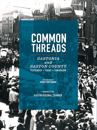 Common Threads | Gaston County