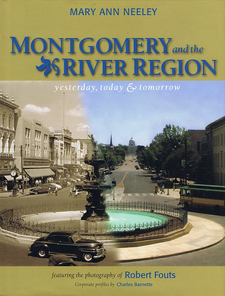 Montgomery | Yesterday, Today & Tomorrow