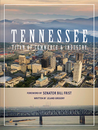 Tennnessee | Titan of Commerce & Industry