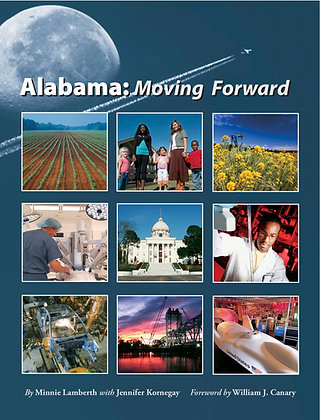 Alabama | Moving Forward