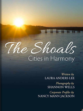 The Shoals | Cities in Harmony