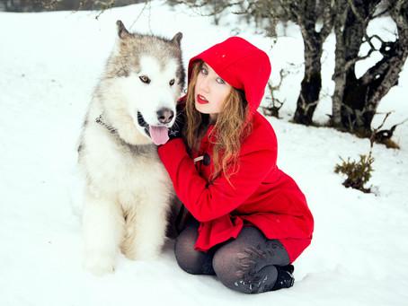 Nos encanta la Nieve