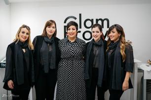 Glam Brow studio