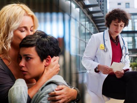 Patria y Madres (HBO)