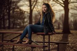 Senior School Photography
