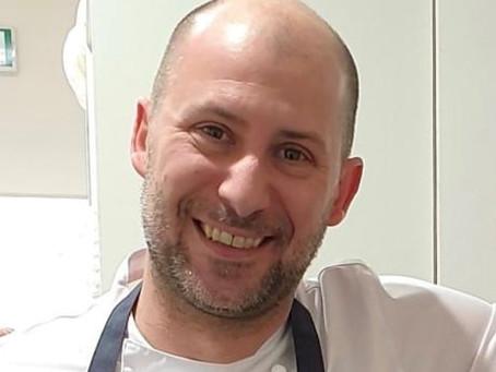 Bereznay Tamás a Chef