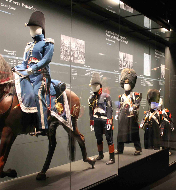 Mémorial de Waterloo