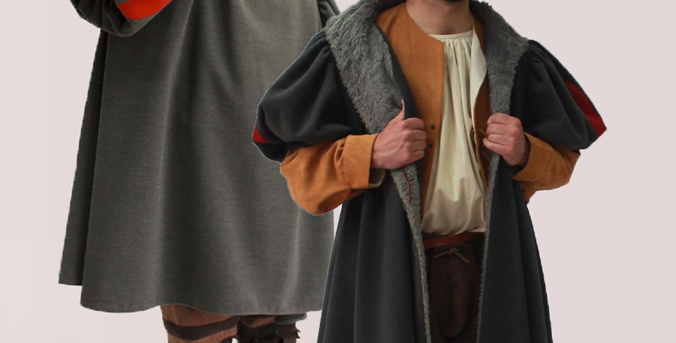 Manteau du Béarn