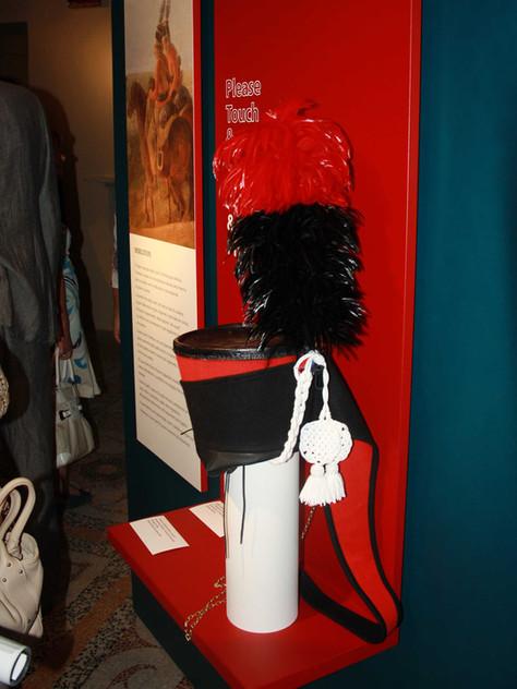 2010 - Musée de Marengo