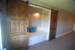 Built-In Nook