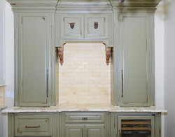 Custom Counter and Tile