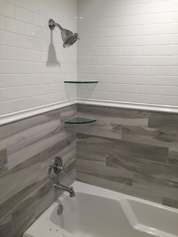 Bobby Murray Custom Bathroom