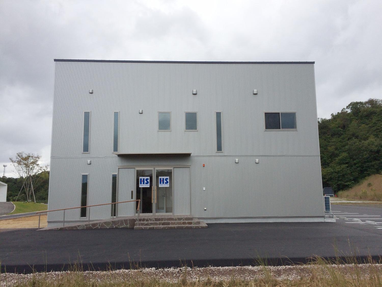 株式会社 ヒューマンシステム 松江テクニカルセンター様