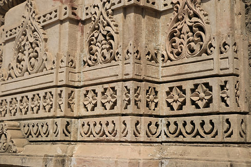 Sompura Temple Architect