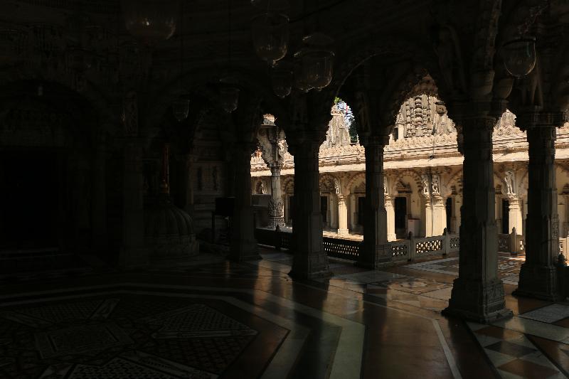 Hathising Jain Derasar